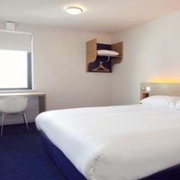 Pokój TRAVELODGE MAIDSTONE CENTRAL Fotos