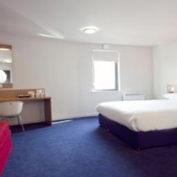 Номер TRAVELODGE MAIDSTONE CENTRAL Fotos