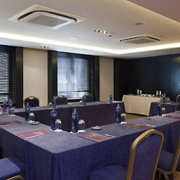 Tagungsraum Mercure Madrid Santo Domingo Fotos