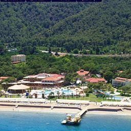 Crystal Flora Beach Resort Kemer