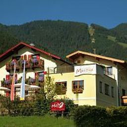 Landhotel Martha Zell am See