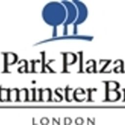 Certificate Park Plaza Westminster Bridge London Fotos