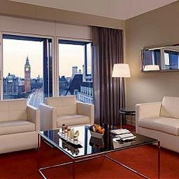 Suite Park Plaza Westminster Bridge London Fotos