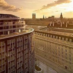 Park Plaza Westminster Bridge London London