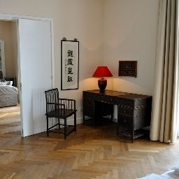 Suite Rothenbaumchaussee Boardinghouse Fotos