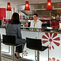 Bar ibis Porto Centro Fotos