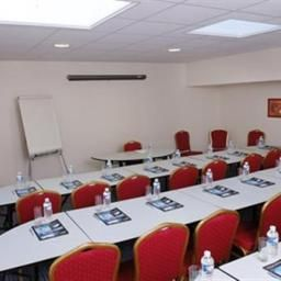 Conference room KYRIAD LA ROCHELLE CENTRE Fotos