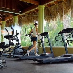 Wellness/Fitness The Bungalows Fotos