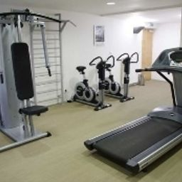 Sala fitness Resident Harrachov Fotos