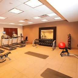 Wellness/fitness area Homewood Suites by Hilton Phoenix Chandler Fashion Center Fotos