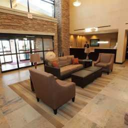 Hall Homewood Suites by Hilton Phoenix Chandler Fashion Center Fotos