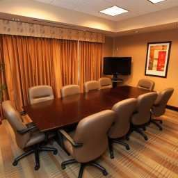 Conference room Homewood Suites by Hilton Phoenix Chandler Fashion Center Fotos