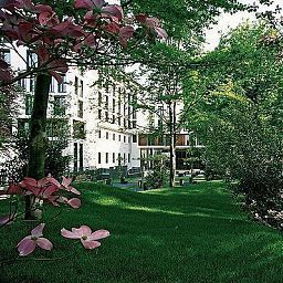 Jardin Milano Bulgari Hotels & Resorts Fotos
