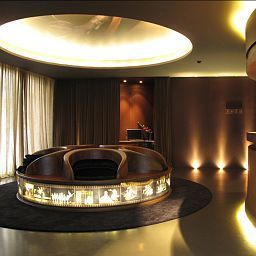 Reception Hotel Teatro - Design Hotels Fotos