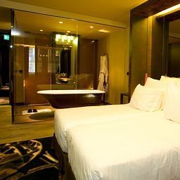 Junior suite Hotel Teatro - Design Hotels Fotos