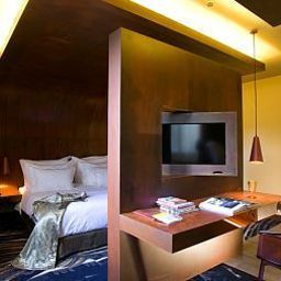 Suite Hotel Teatro - Design Hotels Fotos