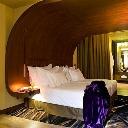 Hotel Teatro - Design Hotels Fotos