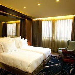Business room Hotel Teatro - Design Hotels Fotos