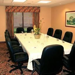 Conference room Comfort Suites Lincoln Fotos