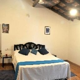 Suite The Mitaroy Goa A Heritage Homestay Fotos