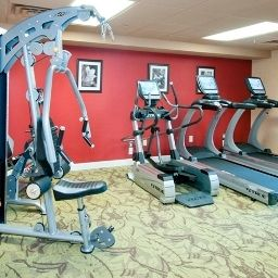 Remise en forme Best Western Inn at the Peachtrees Fotos