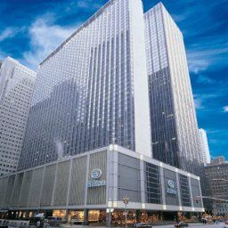 Exterior view Hilton Club New York Fotos