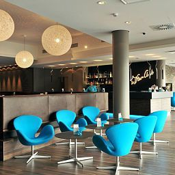 Hall Motel One am Michel Fotos