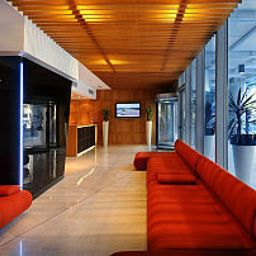 Hall Atahotel The One Fotos