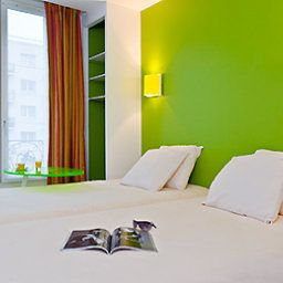 ibis Styles Asnieres Centre (ex all seasons) Fotos