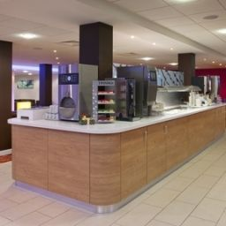 Restaurant Holiday Inn Express KETTERING Fotos