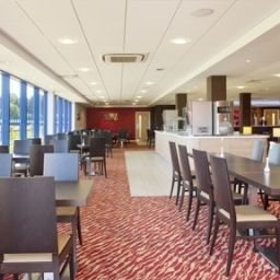 Ristorante Holiday Inn Express KETTERING Fotos
