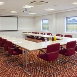 Sala congressi Holiday Inn Express KETTERING Fotos