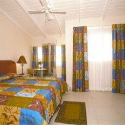Hall Tropical Winds Apartment Hotel Fotos
