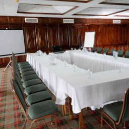 Conference room Shaw Park Beach Hotel and Spa Fotos