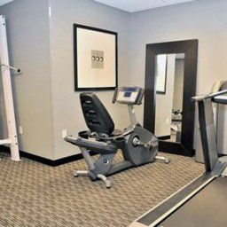 Wellness/fitness area Comfort Suites Bypass Fotos