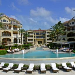 The Somerset on Grace Bay Providenciales