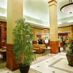 Hall Hilton Garden Inn Toronto Downtown Ontario Fotos