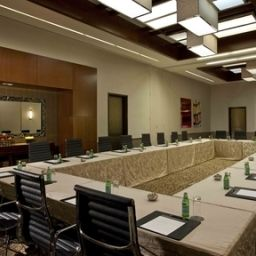 Conference room InterContinental NEW YORK TIMES SQUARE Fotos