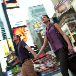 InterContinental NEW YORK TIMES SQUARE Fotos