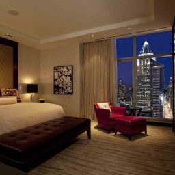 Zimmer InterContinental NEW YORK TIMES SQUARE Fotos