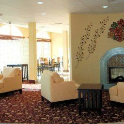 Hall Comfort Inn & Suites Chesapeake Fotos