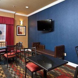 Ресторан Sleep Inn & Suites Huntsville Fotos