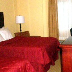 Номер Sleep Inn & Suites Huntsville Fotos