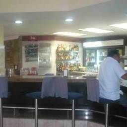 Bar Eurohotel Panama Fotos