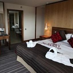 Suite Copthorne Sheffield Fotos