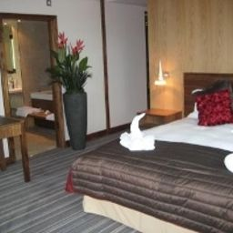 Номер Copthorne Sheffield Fotos