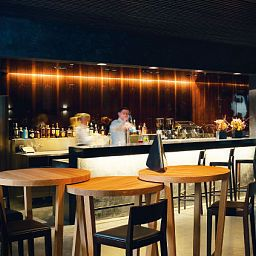Bar City Garden Fotos