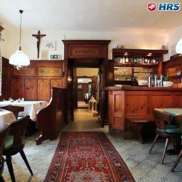 Breakfast room within restaurant Einhorn Schaller Gasthof Fotos