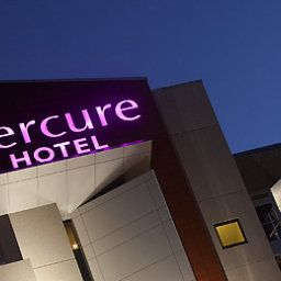 Mercure Sydney Liverpool Fotos