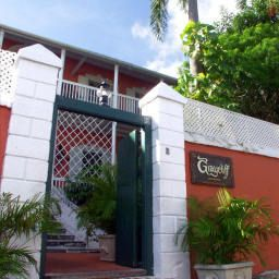 Graycliff Hotel Restaurant Spa and Cigar Company Nassau